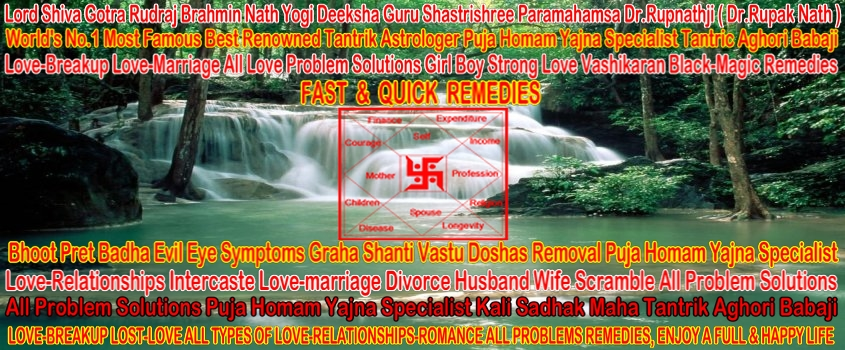 Love Breakup All Love Problem Solutions - Lost Love Back